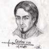 Garion von Arivor (gezeichnet von Drag)