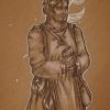 Khaid ibn Harunian (gezeichnet von Hyacinthley)