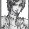 Vom Charakterbogen: Garion