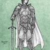 Garion, der Gruene