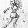 Lanyana (gezeichnet von Spacegryphon)
