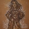 Lanyana  (gezeichnet von Hyacinthley)