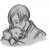 Nur ich und der Hund