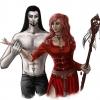 Skizze: Zerwas & Neferura