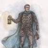 Vitus Arres, Straßenwächter