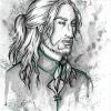 Voltan Portrait (gezeichnet von Nattravn)
