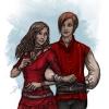 Freundschaft In Grangor in bunt