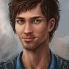 Portrait: Phexdan